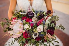 Organic Style Bouquet