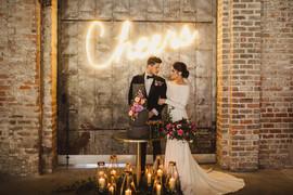 Capulet Styled Wedding Photography Shoot