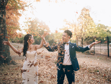 How to Kick-start Your Wedding Planning