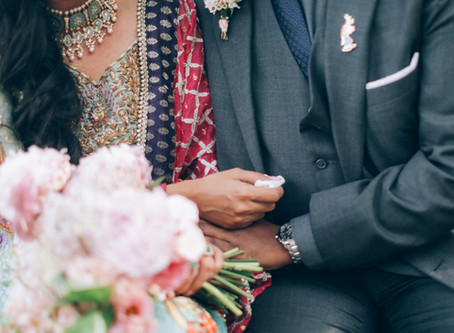 Top 5 Conversations You Need to Have before Beginning Wedding Planning