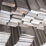 A-2, Air Hardening, Flat Ground Stock, Tool Steel, Precision Ground