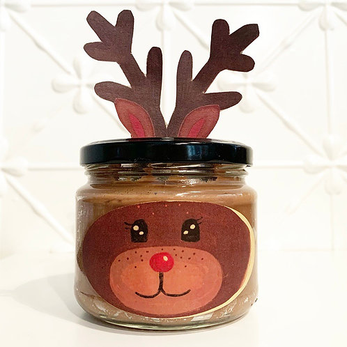 Christmas Limited Edition 2020: Remi the Reindeer, Gingerbread scented.