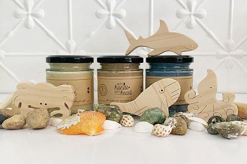 Ocean Nature Sensory Play Kit