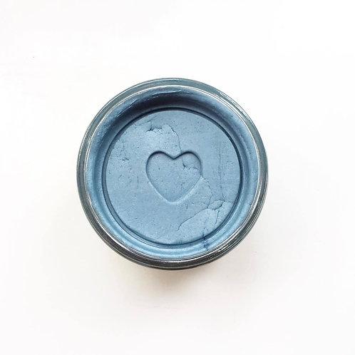 Blue Bergamot