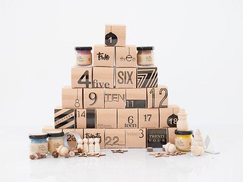 Limited Edition Advent Calendar Pre Order