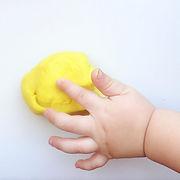 💛Little hands love our Playdough.jpg