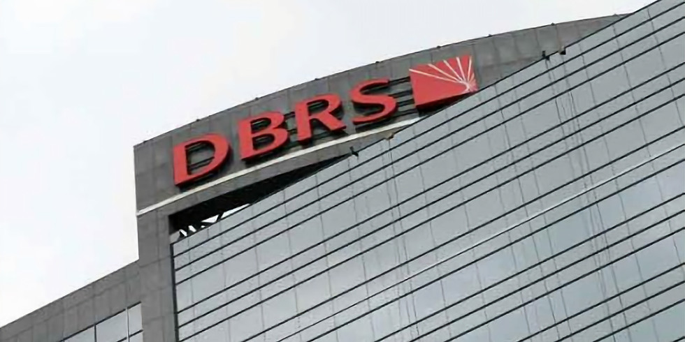 The Future of Power with DBRS