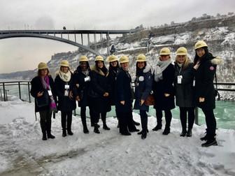 Niagara Site Visit