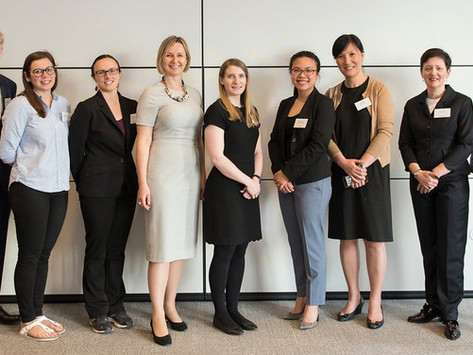 WIECAN welcomes its first cohort of mentees