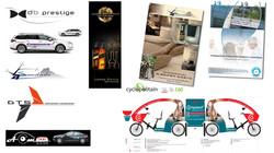 divers Logos / publications