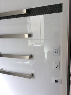 Bathroom Controls
