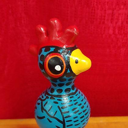Blue Mini Kooky Chicken