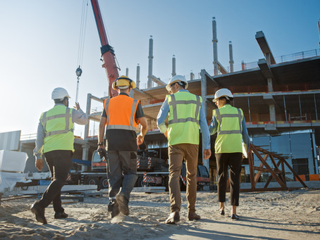 How to Create an Inclusive Workplace for Women in Construction
