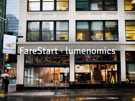 Project Highlight: FareStart Restaurant