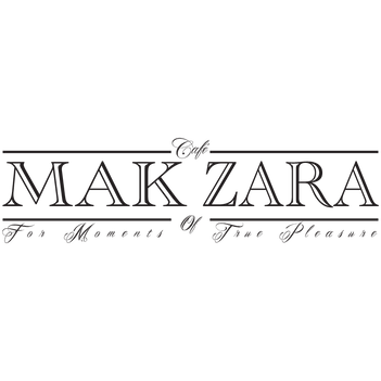 Makzara Cafe Kuwait - Marketing