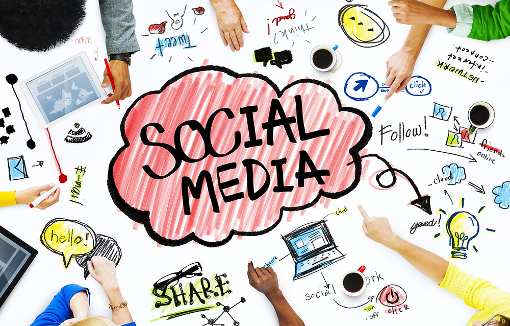 Social Media Kuwait