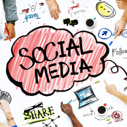 Best Social Media Apps & Websites To Consider For Your Brand in Kuwait.