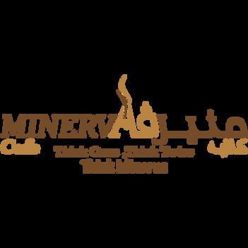 Minerva Cafe Kuwait - Marketing