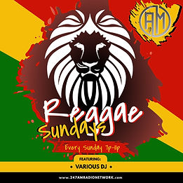Reggae Sunday Night .jpg