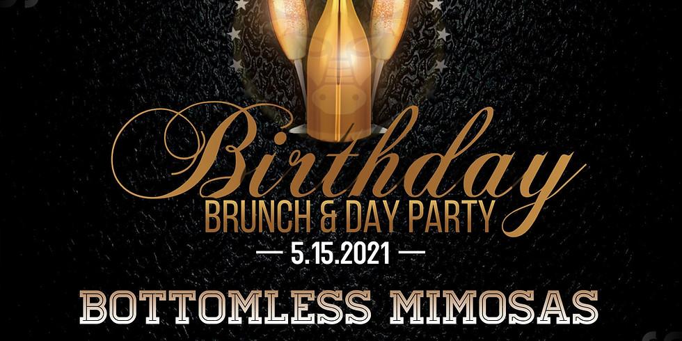 Carlos Birthday Brunch & Day Party