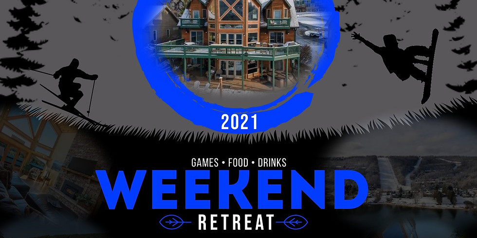 247 Weekend Retreat