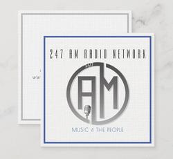247 AM Radio Network