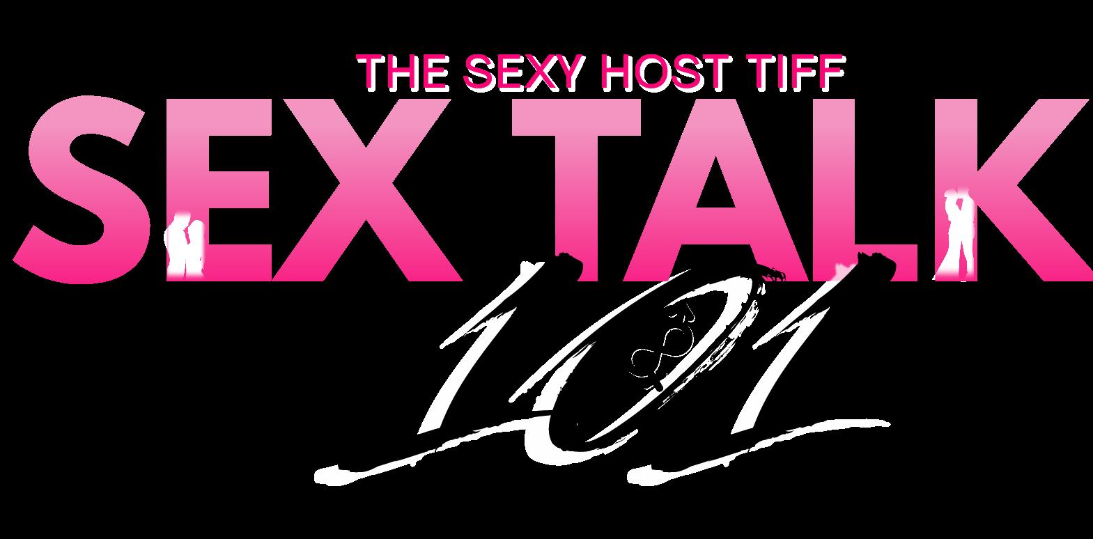 Sex Talk 101