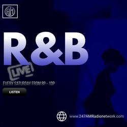 R&B Live.......