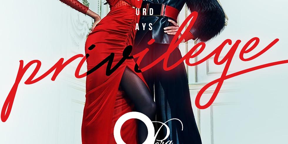Opera Saturday's