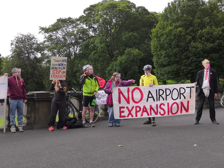 Contact the Councillors who Decide LBA's Planning Application