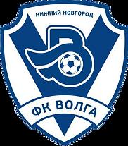 ФК ВОЛГА-Д