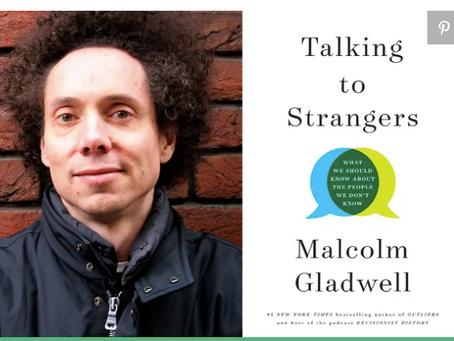 Malcom Gladwell escribe otro libro extraordinario...