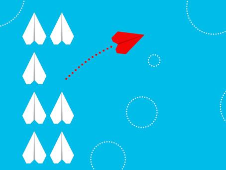 IDEA 1. Para impulsar la innovación en la empresa es necesario el desarrollo de habilidades blandas