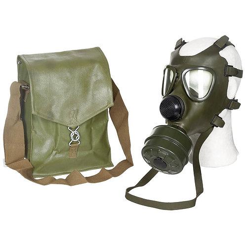 Masque a gaz M74