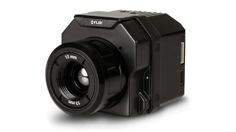 Flir Vue Pro Thermal Camera