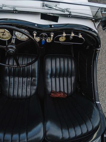 Sellier sièges auto   Fano Sellerie