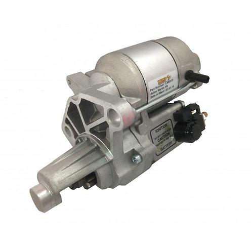 WOSP LMS012 - Aston Martin V8 Reduction Gear Starter Motor