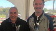 Season Reports 3 - Ash and Martin        Seat Cupra TCR