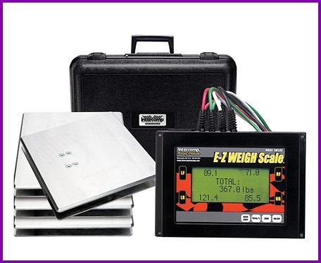 Intercomp E-Z Scales Wired