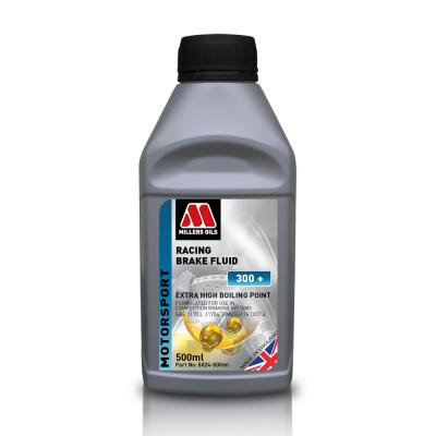 Millers Oils Racing Brake Fluid 300 Plus 500ml