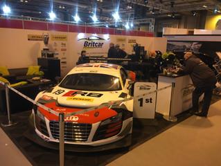 Autosport show -1day
