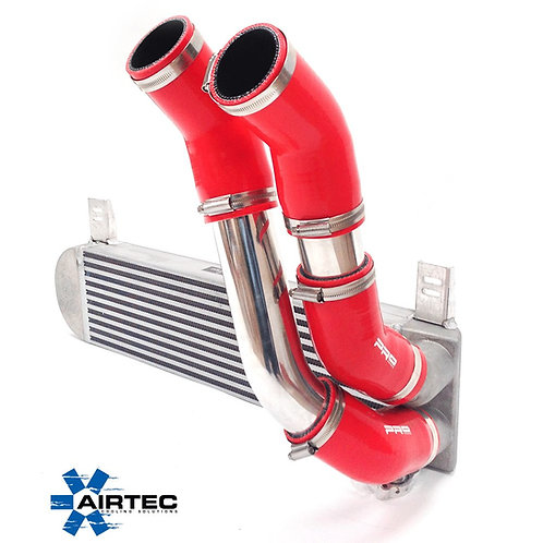 AIRTEC INTERCOOLER UPGRADE FOR CITROEN DS3 DIESEL