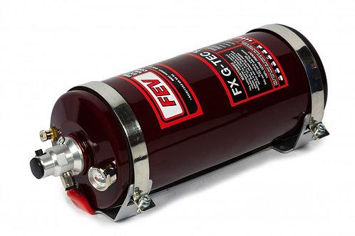 1.5KG FX G-TEC +ADS (Advanced Discharge System) plumbed extinguisher system.