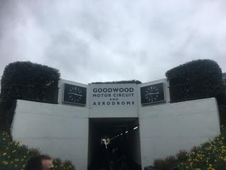 Goodwood 75th Members Meeting