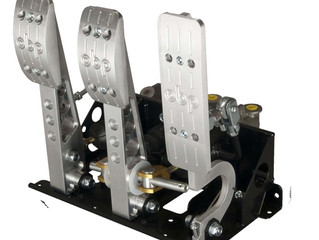 EDF Motorsports now authorised fitting centre for  OBP Motorsport