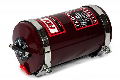 3.0KG FX G-TEC +ADS (Advanced Discharge System) plumbed extinguisher system