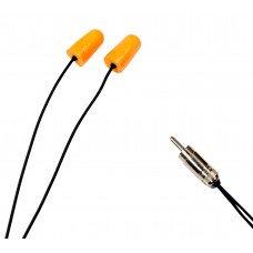 RR550 Foam in ear Drivers Earpieces