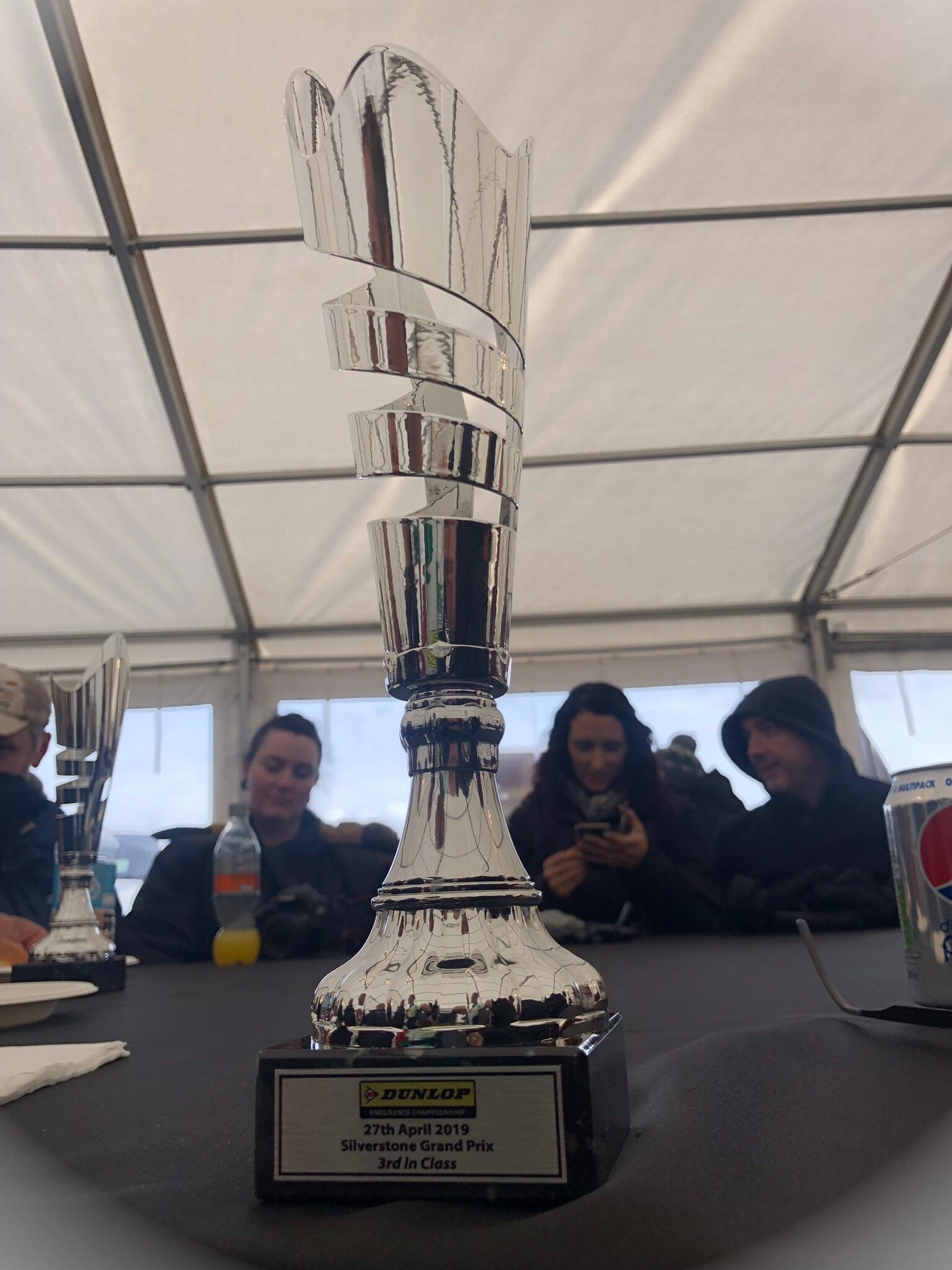 Britcar 1st Trophy 2019