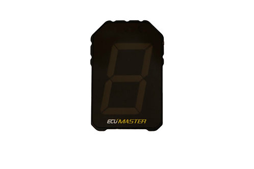 ECUMaster Digital Gear Display