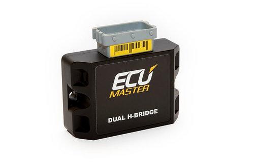 EcuMaster Dual H-Bridge